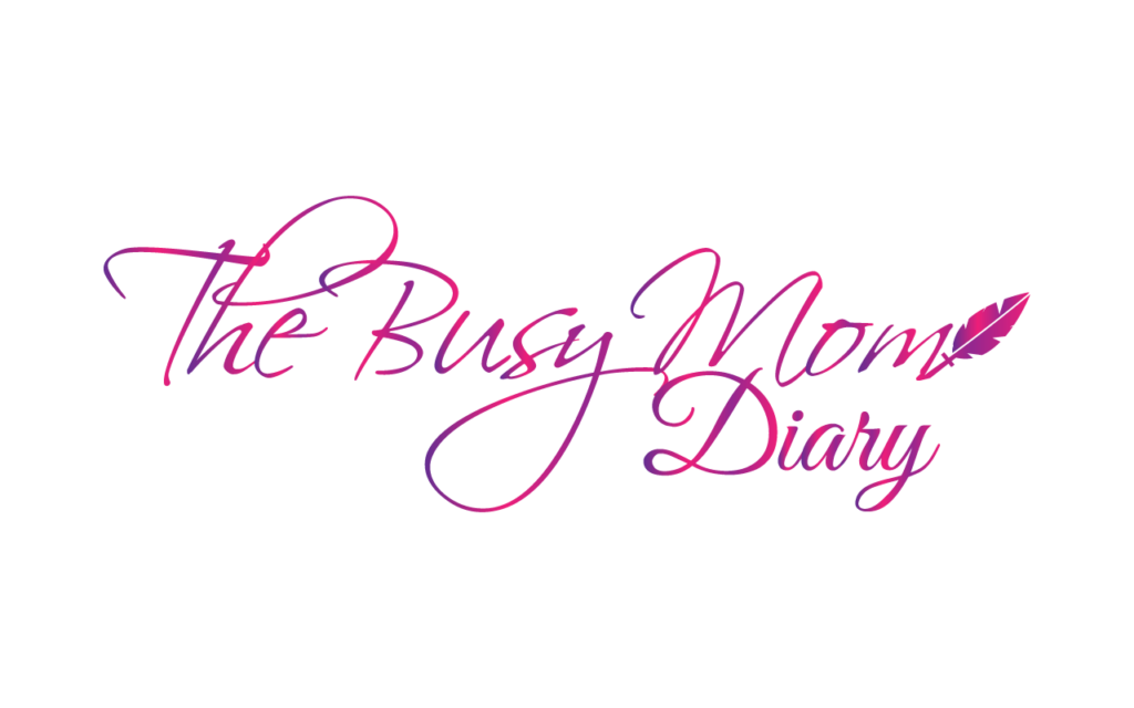 The Busy Mom Diary - The Adventures of Raising Children One Swear Word At a Time.